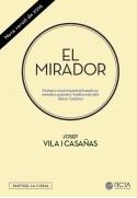 El Mirador (particel·la coral SATB)