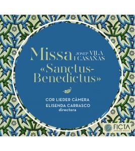 Missa Sanctus-Benedictus (CD)