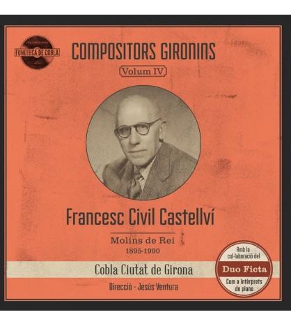 Sardanes de Francesc Civil