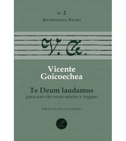 Ave Maria (4 voces iguales y organo)