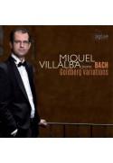 _Miquel Villalba. Goldberg Variations. Piano