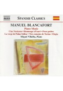 _Manuel Blancafort: Piano Music. Vol. 5