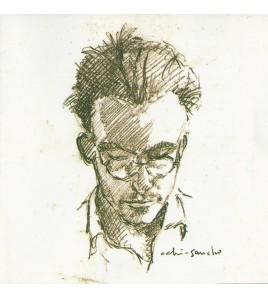 Josep Cercós: Complete works for piano. Miquel Villalba