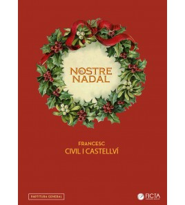 El nostre Nadal. 15 villancicos catalanes para coro y orquesta (1956)