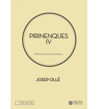 Pirinenques IV