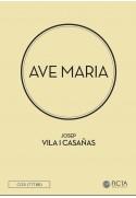 Ave Maria - Cor (TTTBB)
