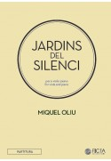 Jardins del silenci