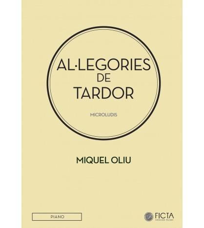 Al.legories de tardor – Microludis for orchestra