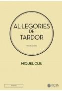 Al.legories de tardor – Microludis para orquesta
