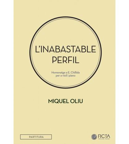 L'inabastable perfil - Homenaje a Eduardo Chillida
