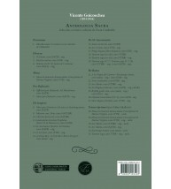 Litaniæ Lauretanæ (Nº 2) for choir (ATTB) and organ