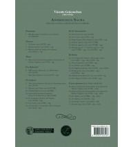 Edoctus autem for choir (STB) and organ