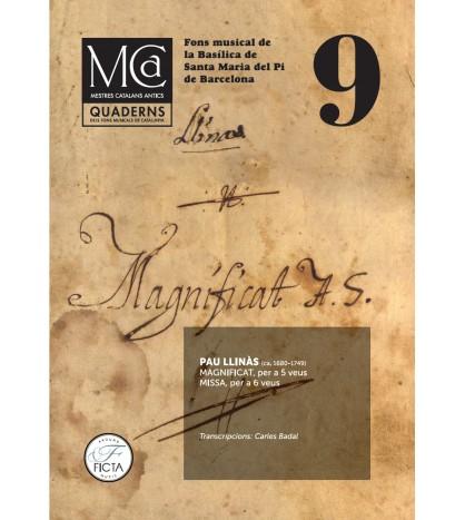 Mestres Catalans Antics vol.9