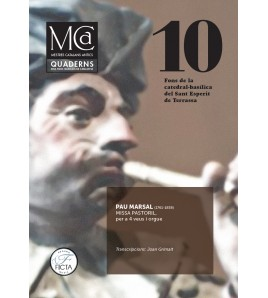 Mestres Catalans Antics vol.10