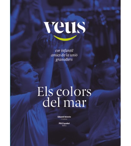Els colors del mar (DVD)