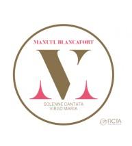 Solenne Cantata Virgo Maria - CD