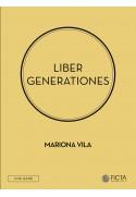 Liber generationis - Cor SATB