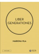 Liber generationis - Coro SATB
