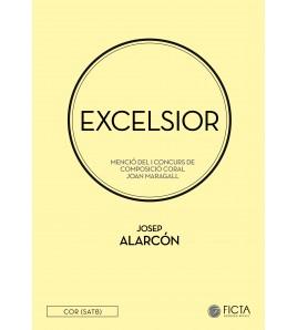 Excelcior - Coro (SATB)