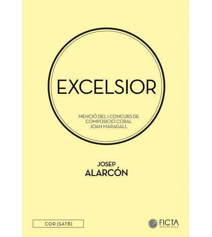 Excelcior - Choir (SATB)