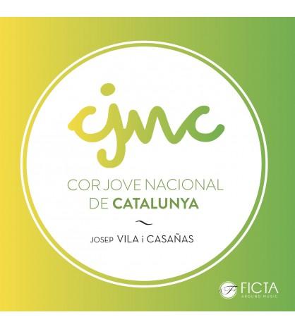 Cor Jove Nacional de Catalunya (CD)