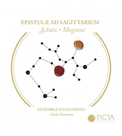 Epistulae ad sagittarium (CD)
