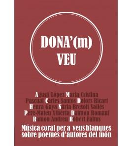 DONA'(m) VEU - música coral per a veus blanques