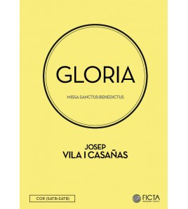 Gloria (Missa Sanctus Benedictus)