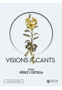 Visions i cants - veu (SATB) i piano