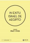 In exitu Israel - Cor ( SATB )