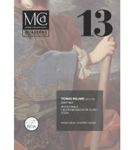 Mestres Catalans Antics vol.13