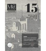 Mestres Catalans Antics vol.15