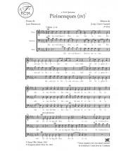 Pirinenques IV - Cor (TBrB)