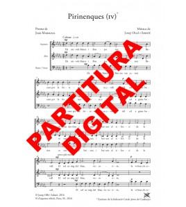 Pirinenques IV