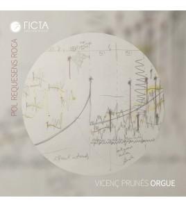 Pol Requesens Roca - Música per a orgue