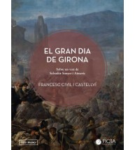 El gran dia de Girona - veu i piano