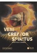 Veni creator spiritus per a solistes, cor (SATB) i orquestra