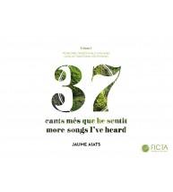 35 chants I've heard - Traditional Catalan polyphonies I