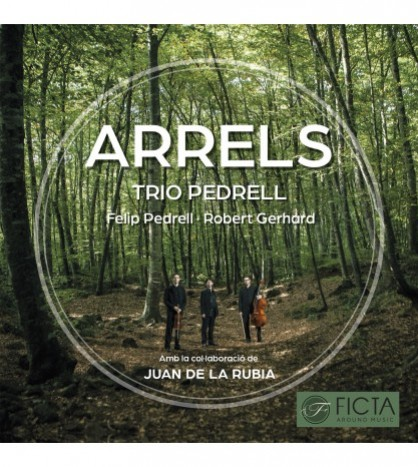 Arrels by Trio Pedrell, the best classical album of 2018